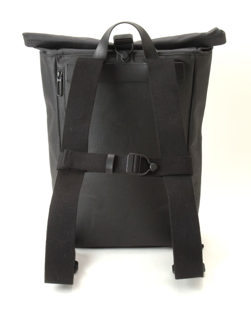 BROOKSロールトップバックパック【RIVINGTON BACKPACK SMALL 15L-18L】01l