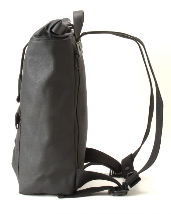 BROOKSロールトップバックパック【RIVINGTON BACKPACK SMALL 15L-18L】02l