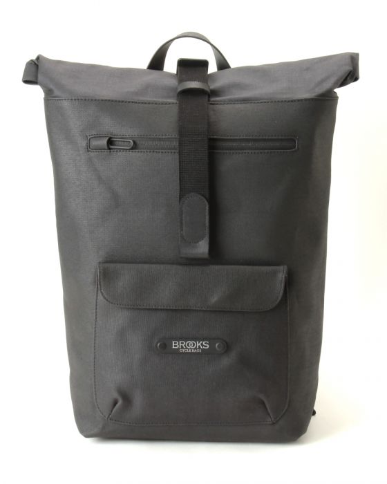 BROOKSロールトップバックパック【RIVINGTON BACKPACK SMALL 15L-18L】05l