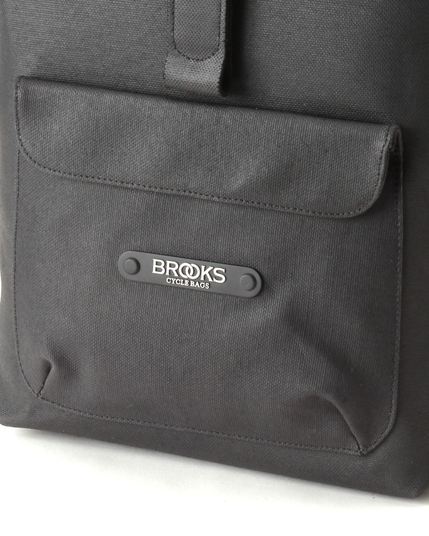 BROOKSロールトップバックパック【RIVINGTON BACKPACK SMALL 15L-18L】06l