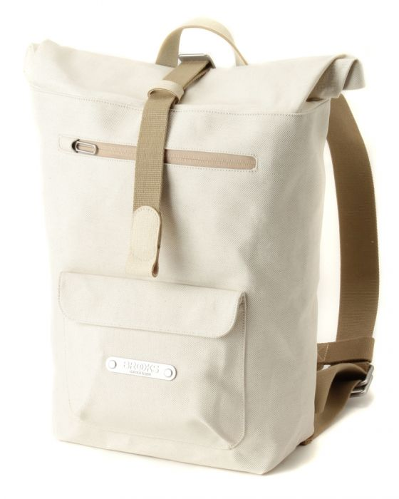 BROOKSロールトップバックパック【RIVINGTON BACKPACK SMALL 15L-18L】c3