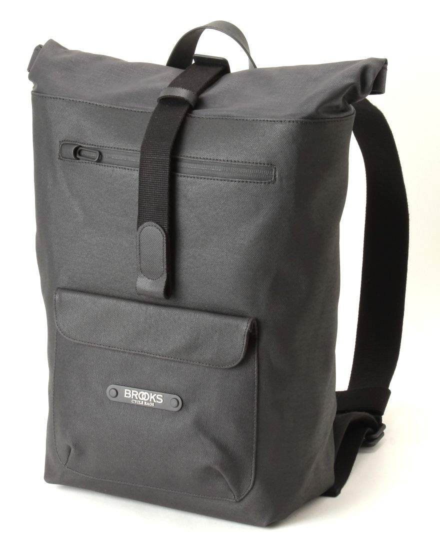 BROOKSロールトップバックパック【RIVINGTON BACKPACK SMALL 15L-18L】c0