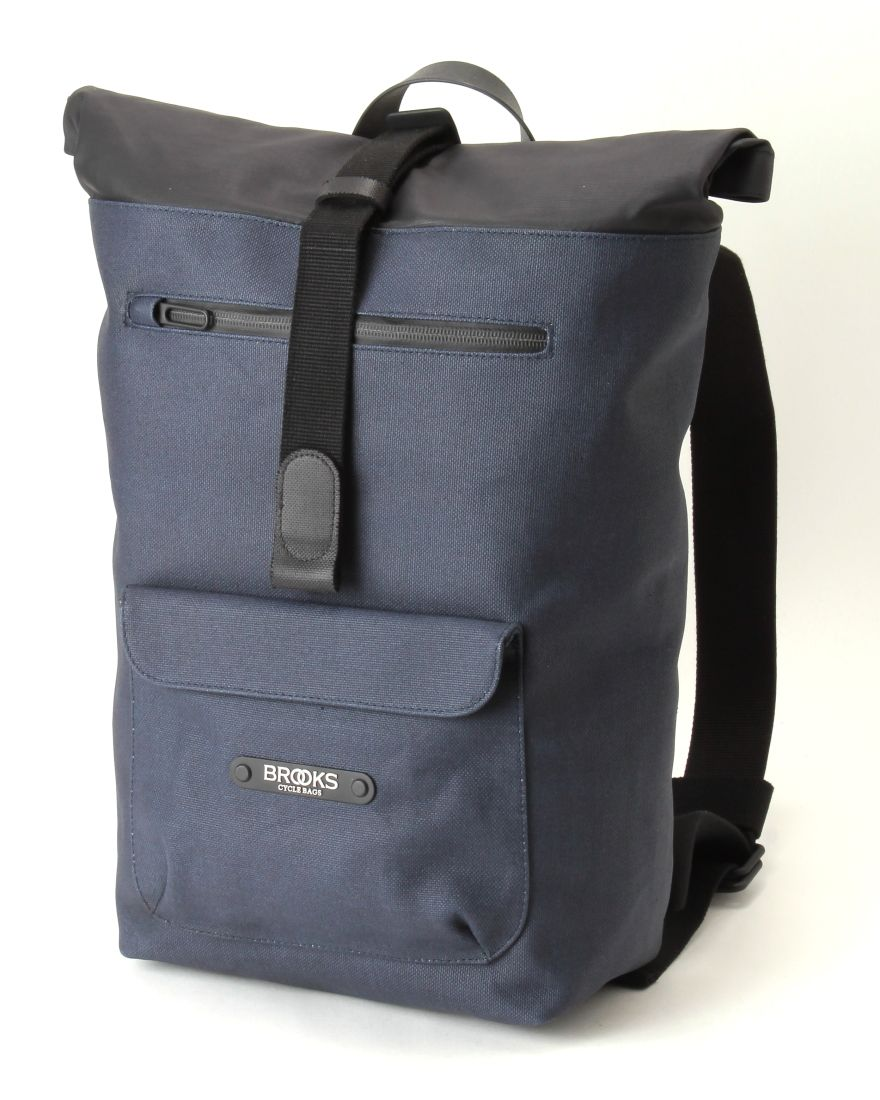 BROOKSロールトップバックパック【RIVINGTON BACKPACK SMALL 15L-18L】c1