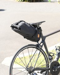 RESTRAPサドルバッグ【Saddle Bag + Dry Bag 14L】mb_12l