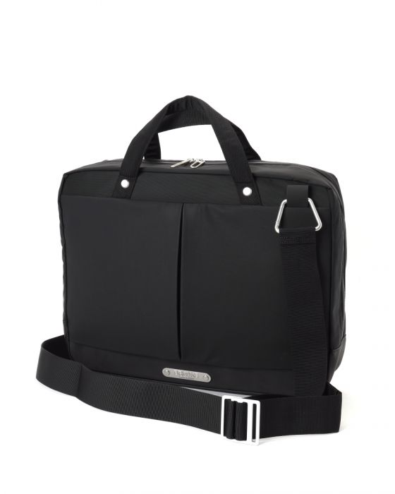 BROOKSコミューターブリーフケース【NEW STREET BRIEFCASE/15L】01l
