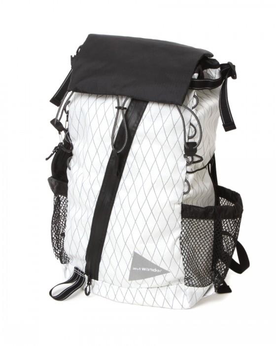 バックパック【X-Pac 30L backpack】