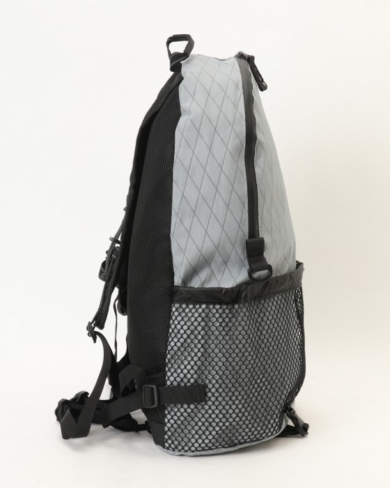 and wanderバックパック【X-Pac 20L backpack】02l