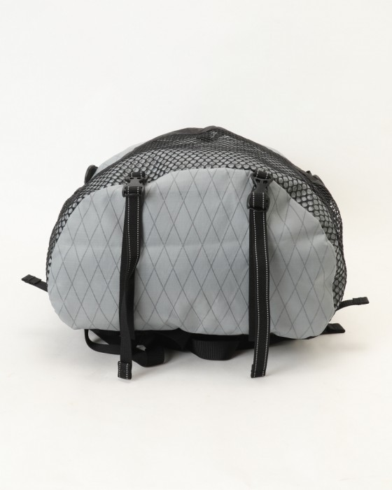 and wanderバックパック【X-Pac 20L backpack】05l