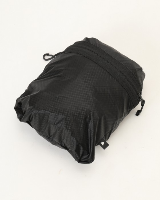 and wanderバックパック【X-Pac 20L backpack】18l
