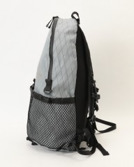and wanderバックパック【X-Pac 20L backpack】mb_01l