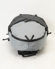 and wanderバックパック【X-Pac 20L backpack】mb_04l