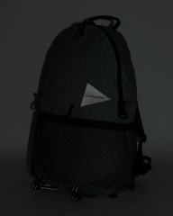 and wanderバックパック【X-Pac 20L backpack】mb_06l