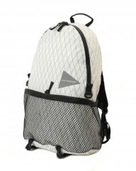 and wanderバックパック【X-Pac 20L backpack】mb_c0