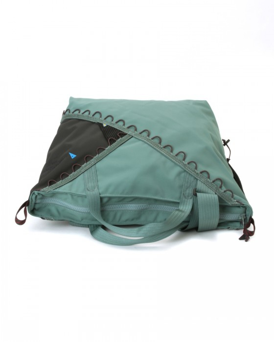 KLATTERMUSEN横型トートショルダーバッグ【Bor 3.0 Compact Equipment Bag 13L】04l