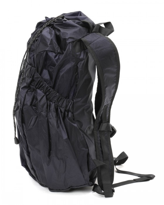 FAIRWEATHER軽量パッカブルバックパック 【packable pack 15L】01l