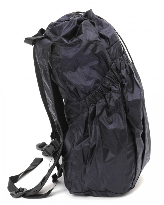 FAIRWEATHER軽量パッカブルバックパック 【packable pack 15L】02l