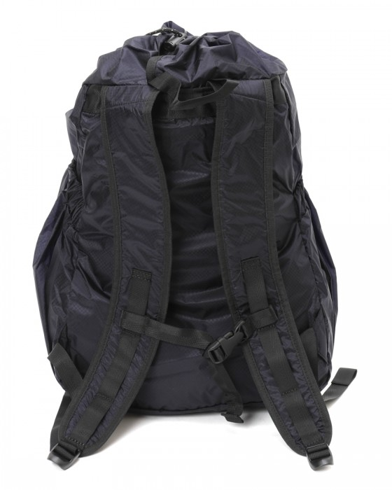 FAIRWEATHER軽量パッカブルバックパック 【packable pack 15L】03l