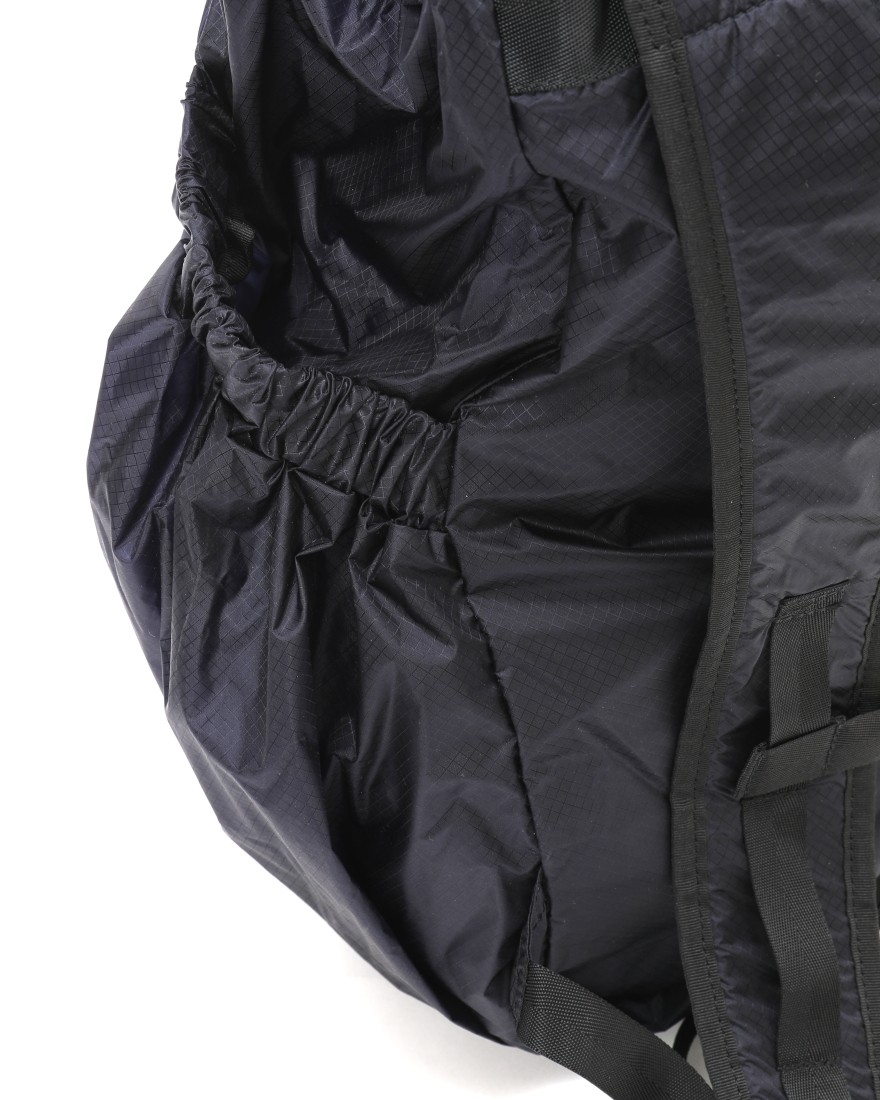 FAIRWEATHER軽量パッカブルバックパック 【packable pack 15L】08l