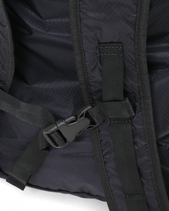 FAIRWEATHER軽量パッカブルバックパック 【packable pack 15L】09l