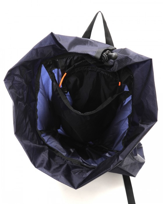 FAIRWEATHER軽量パッカブルバックパック 【packable pack 15L】13l