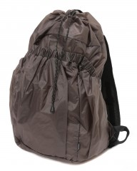 FAIRWEATHER軽量パッカブルバックパック 【packable pack 15L】mb_c1