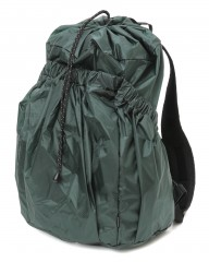 FAIRWEATHER軽量パッカブルバックパック 【packable pack 15L】mb_c4