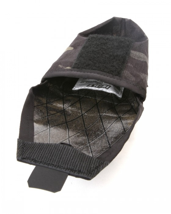 INSIDE LINE EQUIPMENT/ILEサドルバッグ【Seat Bag/CATEGORY ONE】06l