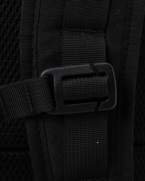 INSIDE LINE EQUIPMENT/ILEスクエアバックパック【Radius Mini/Waxd Canvas】14l