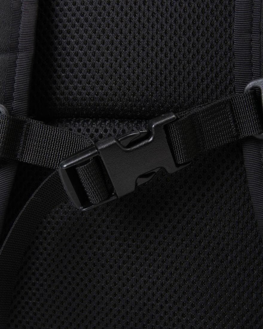 INSIDE LINE EQUIPMENT/ILEロールトップバックパック【Default Mini/Waxd Canvas】14l
