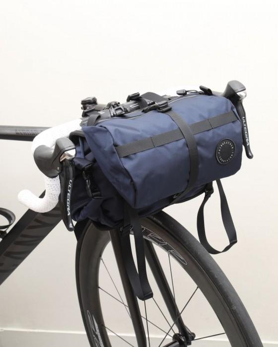 FAIRWEATHER(フェアウェザー) ハンドルバーバッグ TOKYO Wheels別注カラー【FAIRWEATHER SAH handle bar bag + TOKYO Wheels Special】