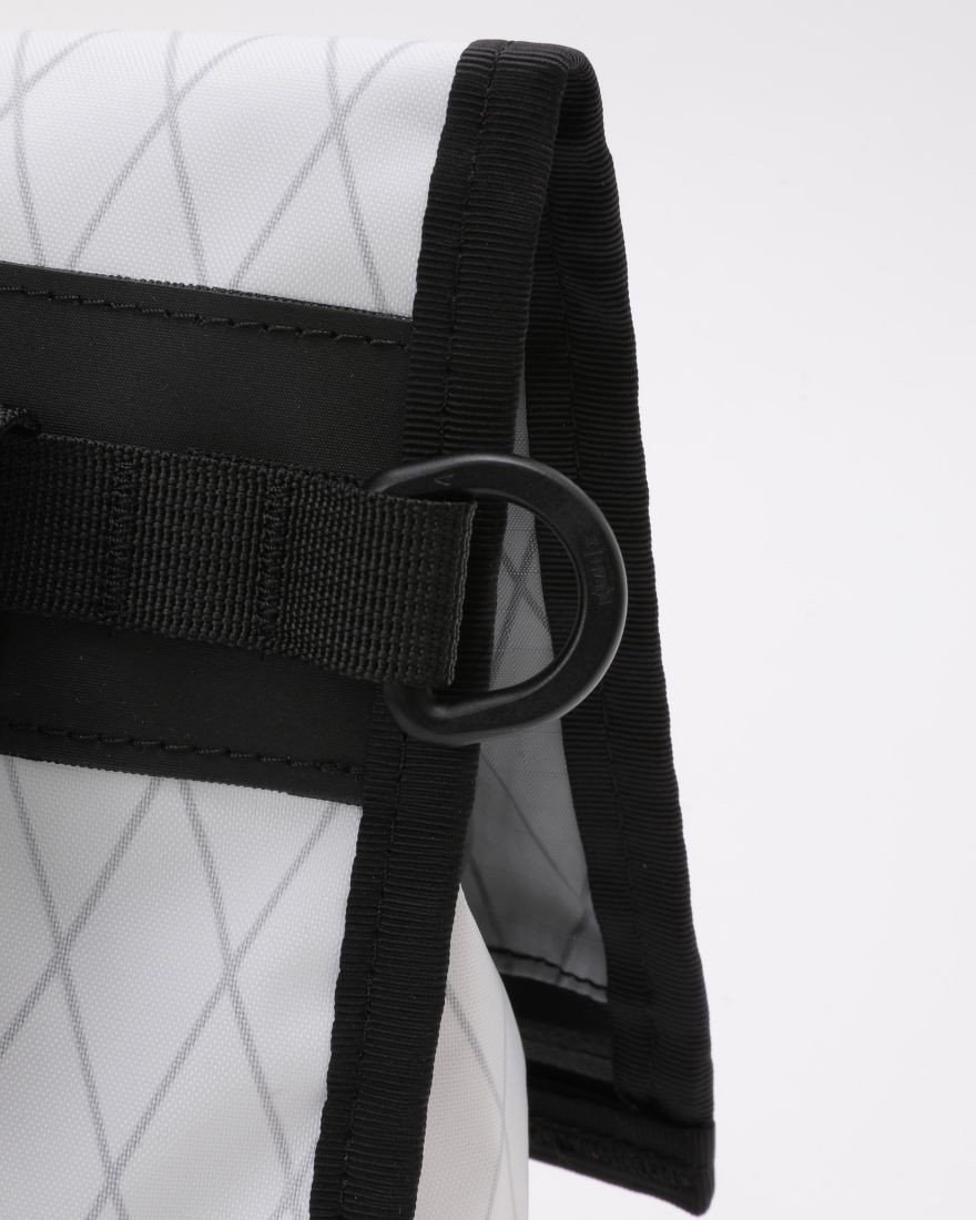 INSIDE LINE EQUIPMENT/ILEハンドルバーバッグ【Aero Bar Bag】08l