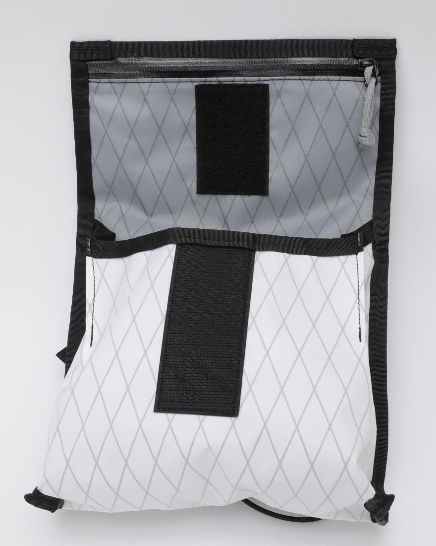 INSIDE LINE EQUIPMENT/ILEハンドルバーバッグ【Aero Bar Bag】10l