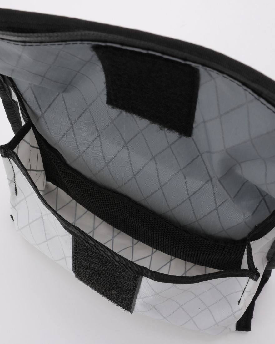 INSIDE LINE EQUIPMENT/ILEハンドルバーバッグ【Aero Bar Bag】12l