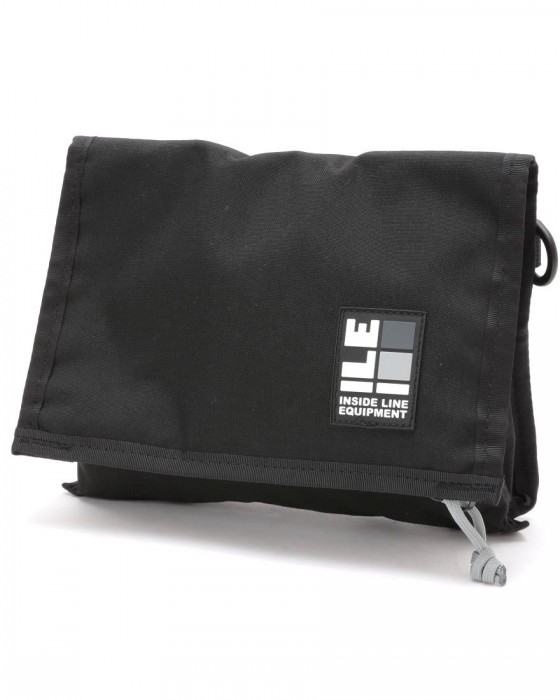 INSIDE LINE EQUIPMENT/ILEハンドルバーバッグ【Aero Bar Bag】c0