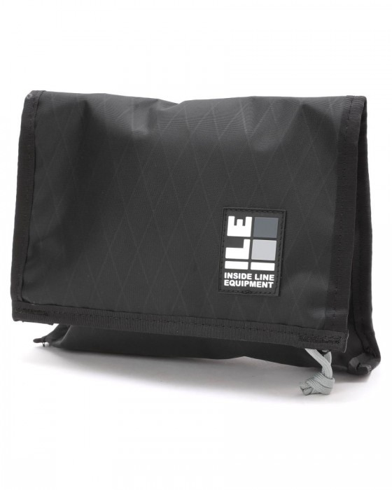 INSIDE LINE EQUIPMENT/ILEハンドルバーバッグ【Aero Bar Bag】c1