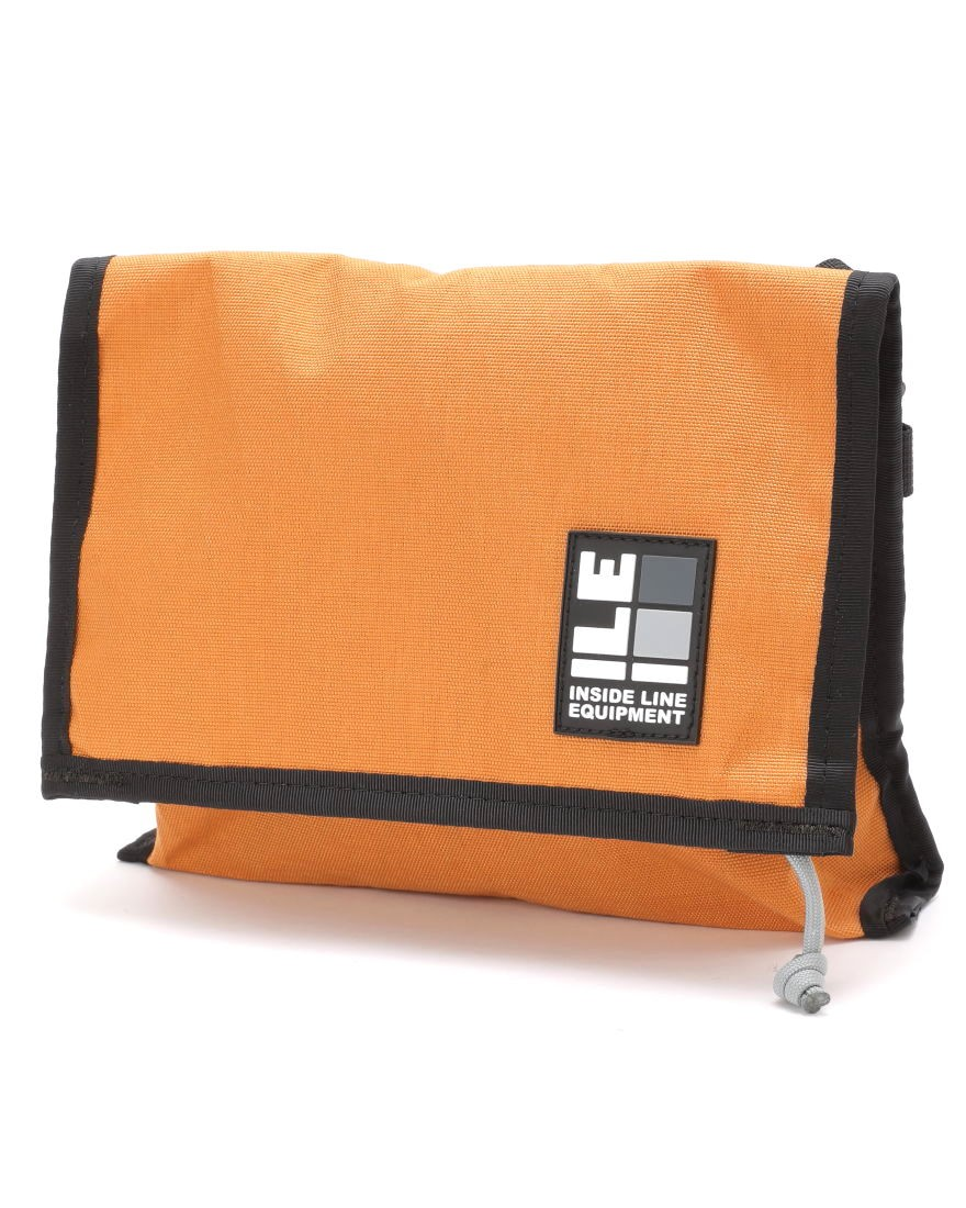 INSIDE LINE EQUIPMENT/ILEハンドルバーバッグ【Aero Bar Bag】c2