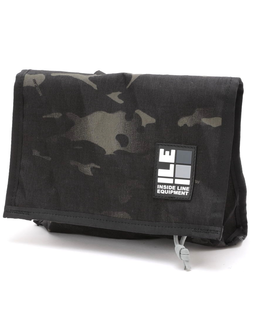 INSIDE LINE EQUIPMENT/ILEハンドルバーバッグ【Aero Bar Bag】c4