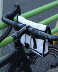 INSIDE LINE EQUIPMENT/ILEハンドルバーバッグ【Aero Bar Bag】mb_17l
