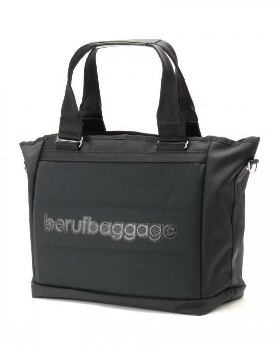 beruf(ベルーフ) スクウェア型トートバッグ【RUSH TOTE BAG LD】