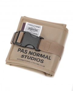 サドルバッグ【PAS NORMAL STUDIOS×PORTER  Saddle Bag】
