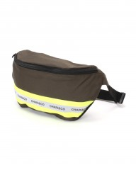 CHARI&COウエストバッグ【SAFETYGUARD WAIST BAG】mb_c1