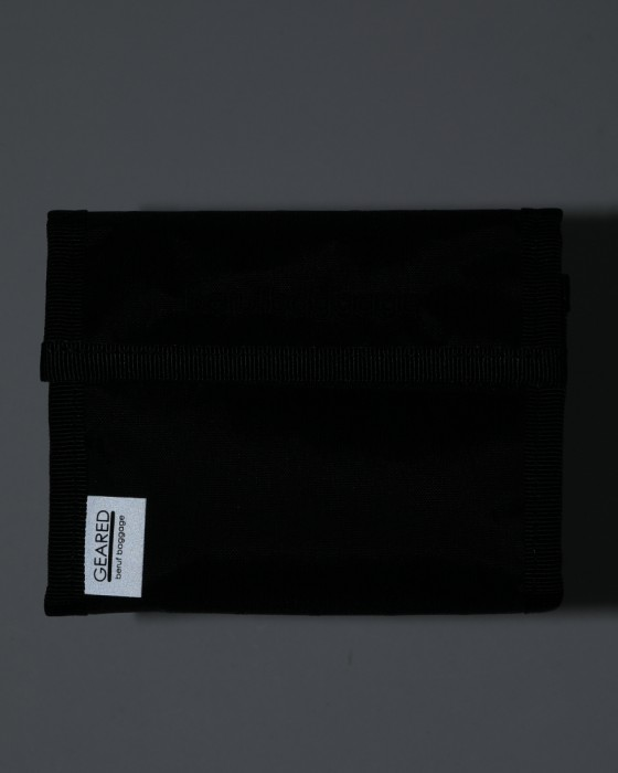 berufコンパクトナイロンウォレット【HANDY WALLET/X-PAC】16l