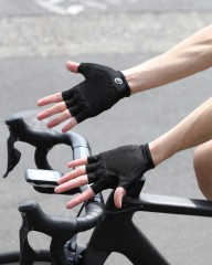 ASSOSショートフィンガーグローブ【ASSOS RS Aero SF Gloves】mb_12l