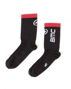 <東京ライフ> サイクルソックス【ASSOS BMC Sock】画像