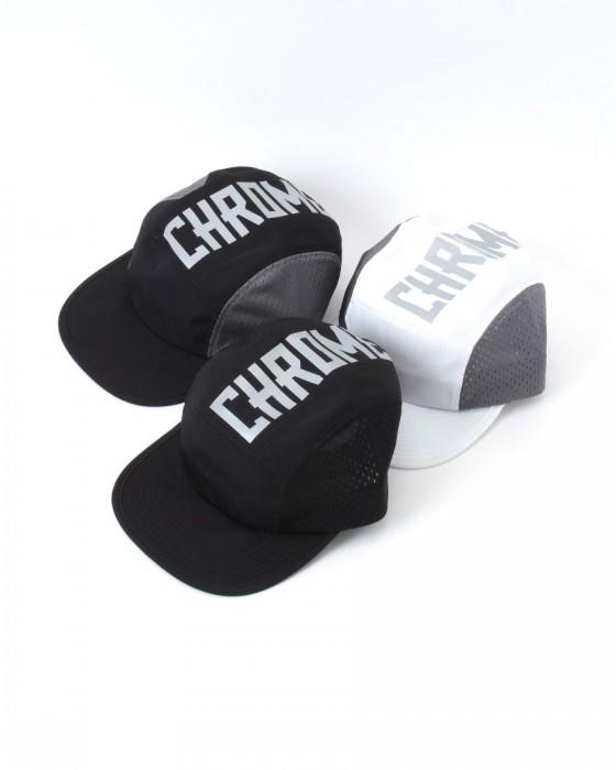 CHROME(クローム) メッシュジェットキャップ【SPORTS JET CAP】