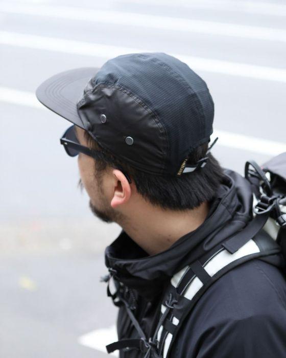 "narifuri(ナリフリ) ""narifuri×CA4LA""ジェットキャップ【NFC4 JET CAP/NFC4-06】"