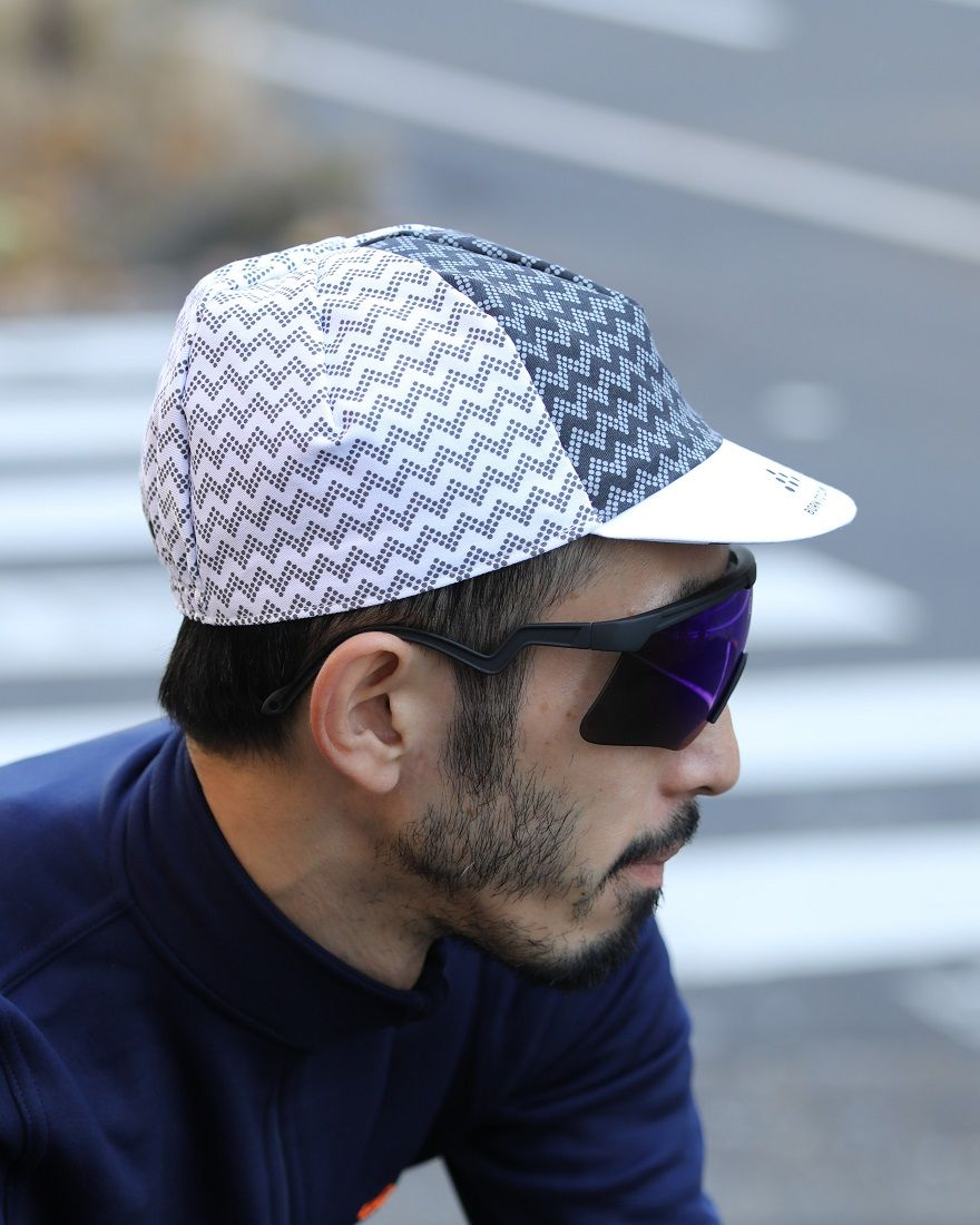 Isadoreサイクルキャップ【Isadore Climber's Cap】18l