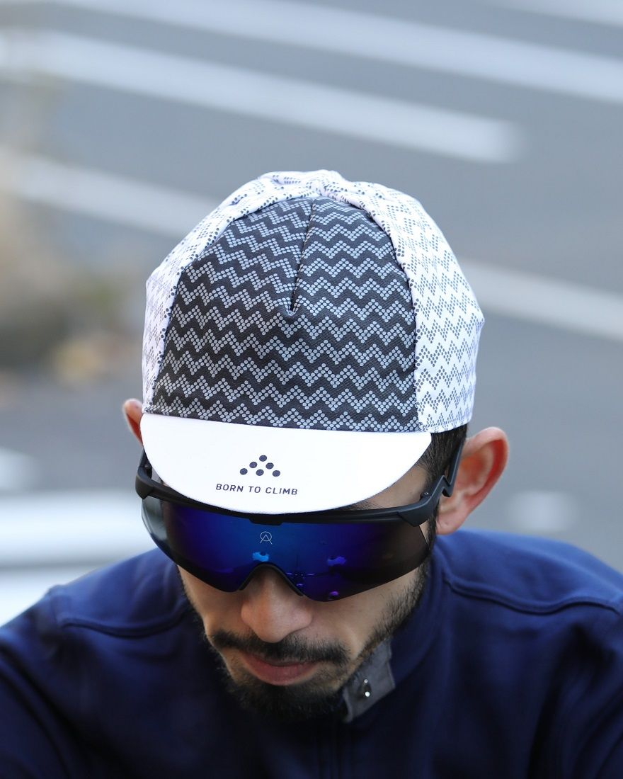 Isadoreサイクルキャップ【Isadore Climber's Cap】19l