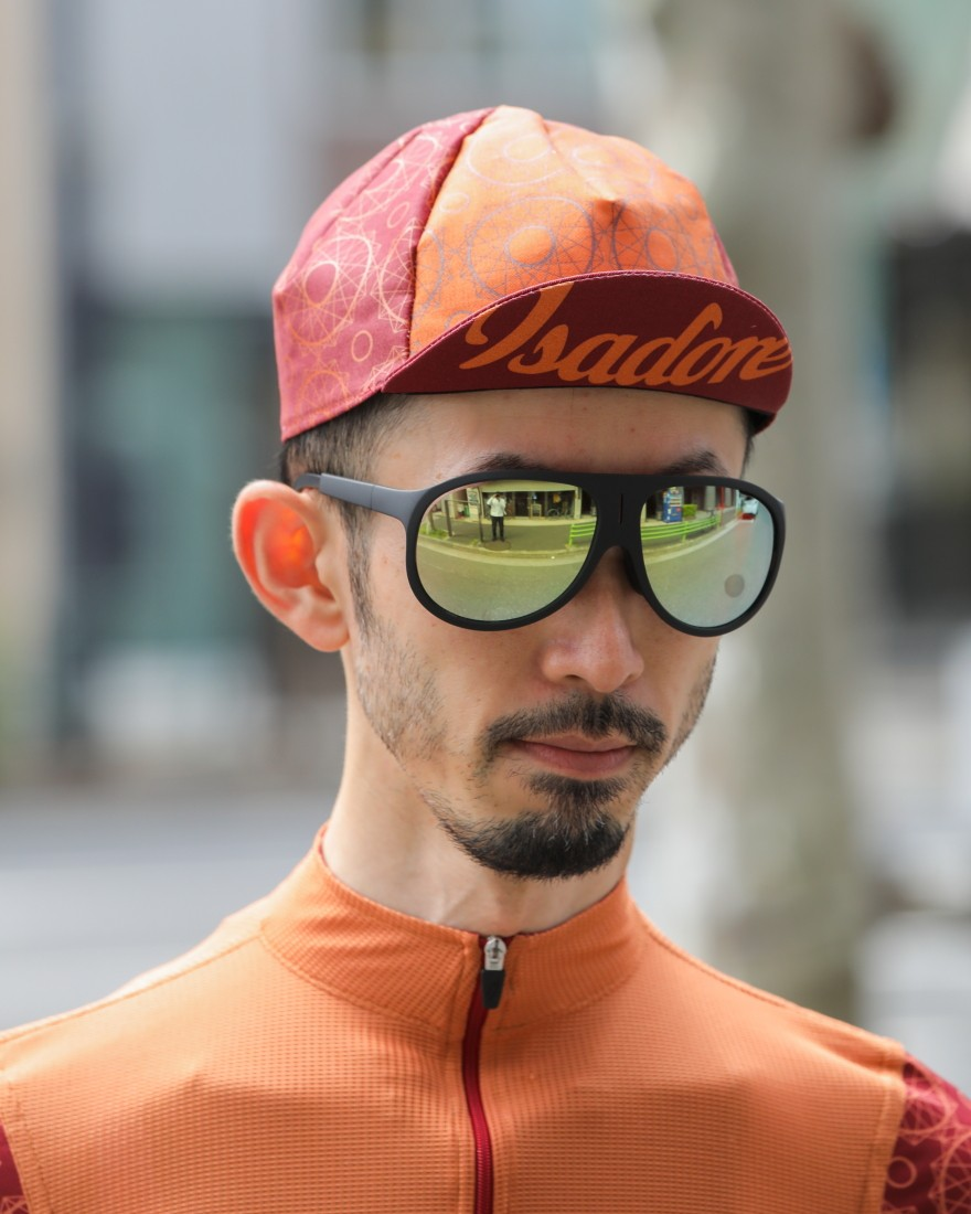 Isadoreサイクルキャップ【Isadore Climber's Cap】20l