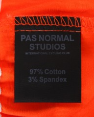 PAS NORMAL STUDIOSサイクルキャップ【PAS NORMAL STUDIOS Logo Cap】mb_07l